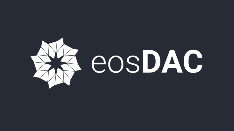KROWN, the first DAC using eosDAC technology on mainnet